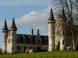 Chateau regnière