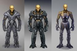 suit design comps
