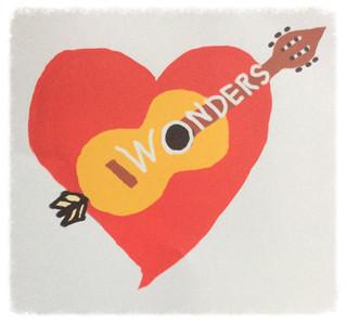 Valentines Day Wonders