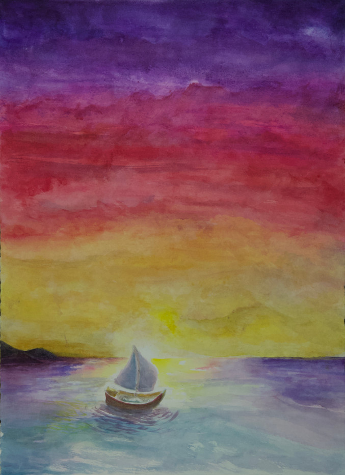 The Mariner's Dream