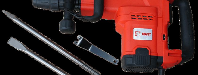 55 mm Demolition Hammer  KV-5501