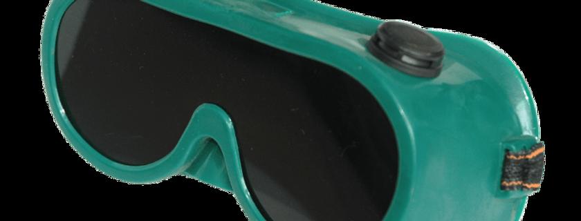 แว่นตาเชื่อมเปิด-ปิดทรงเหลี่ยม รุ่น  KV-3003