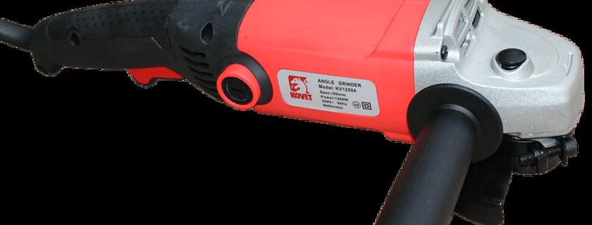 125 mm Angle Grinder  KV-12504