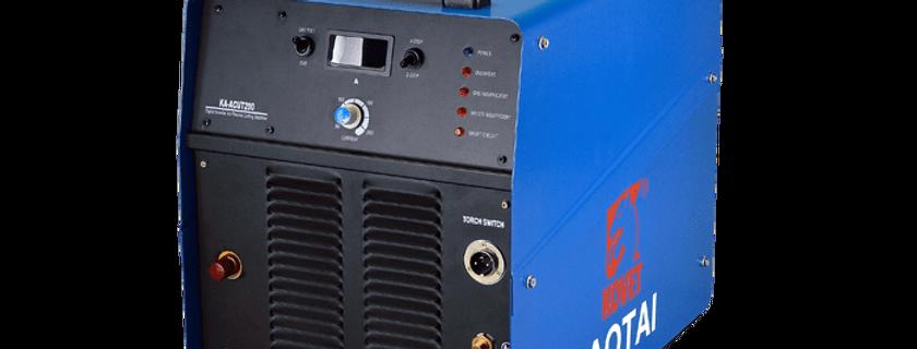 Digital Air Plasma Cutting Machine (Water Cooled)  KA-ACUT 200