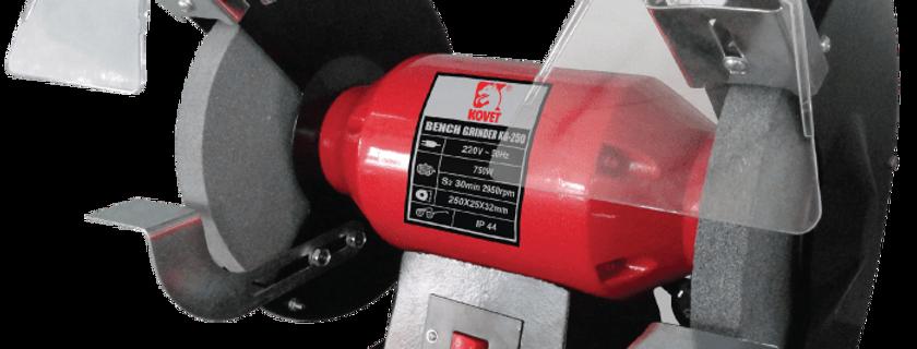 Bench Grinder 10  KG-250II