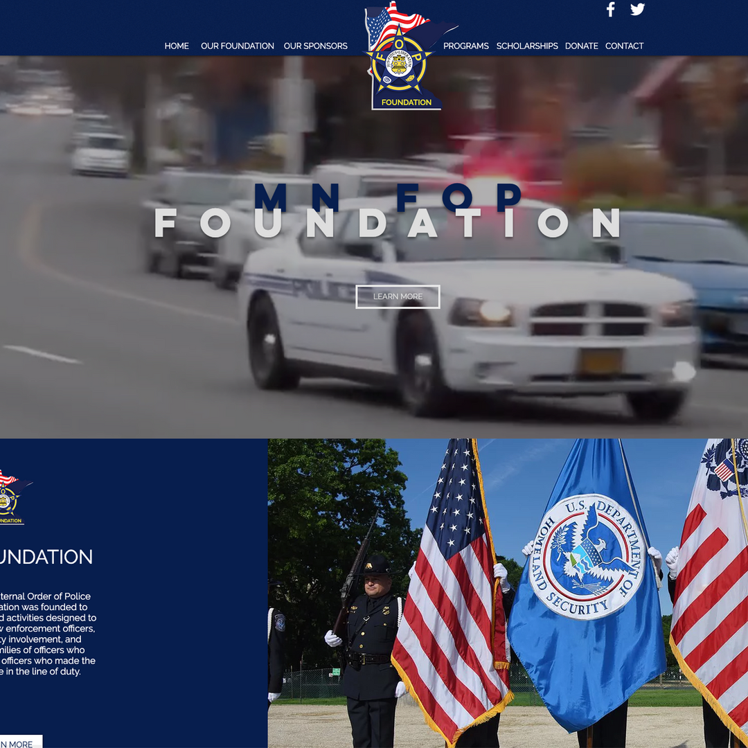 Minnesota Fraternal Order of Police Foundation