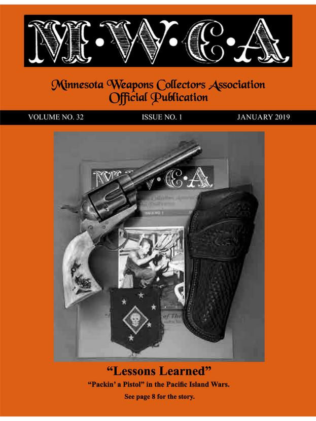 Fall 2018 MWCA Bulletin