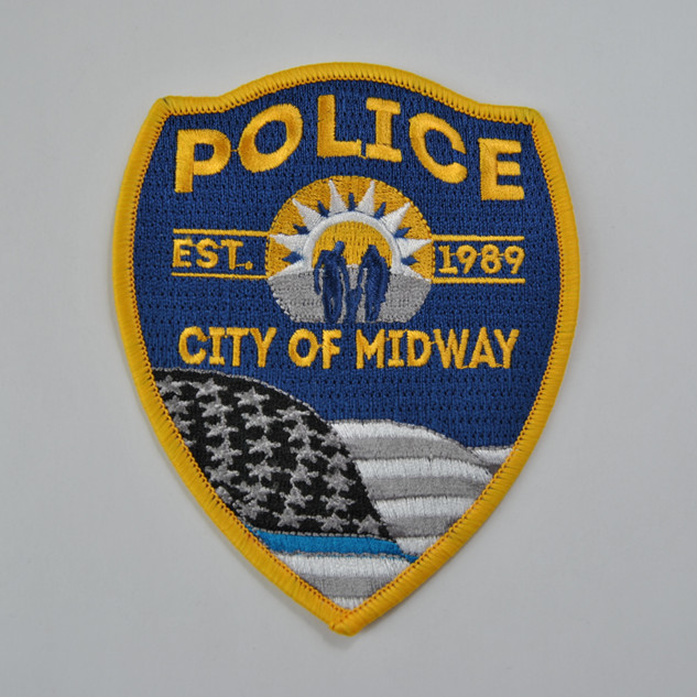 Police - City of Midway