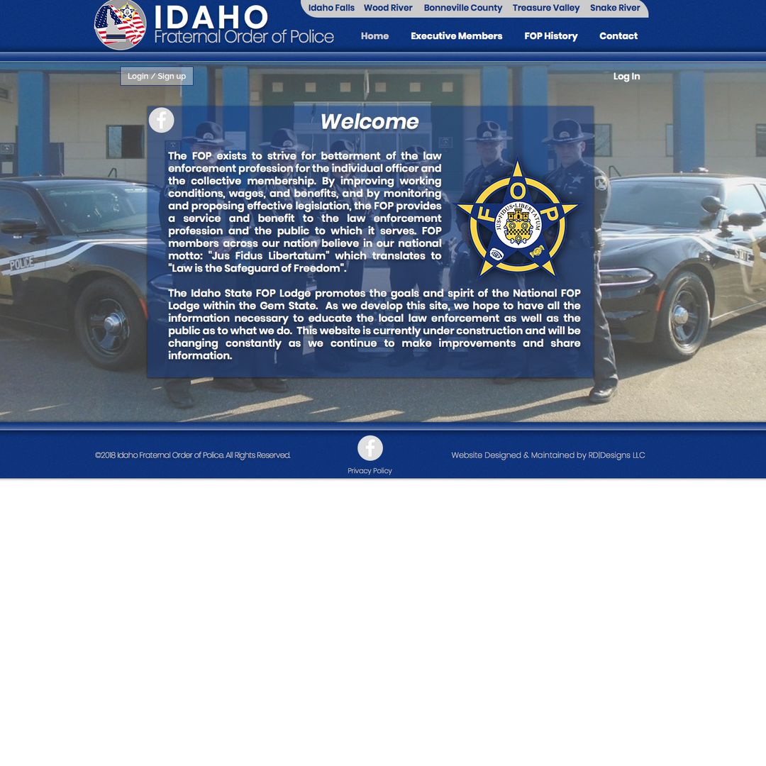 Idaho Fraternal Order of Police
