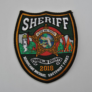 Sheriff - Franklin County