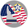 Idaho Fraternal Order of Police - Logo