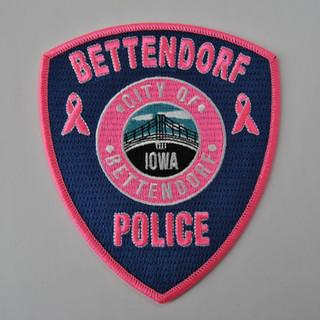 Bettendorf Police