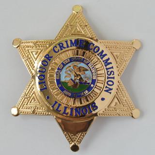 Liquor Crime Commision - IL