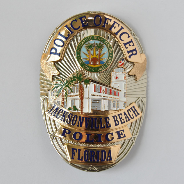 Police Officer - Jacksonville Beach Police - Florida