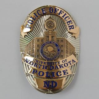 Police Officer - University of North Dakota Police - ND