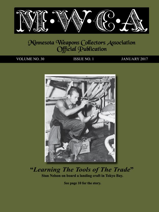 Fall 2017 MWCA Bulletin