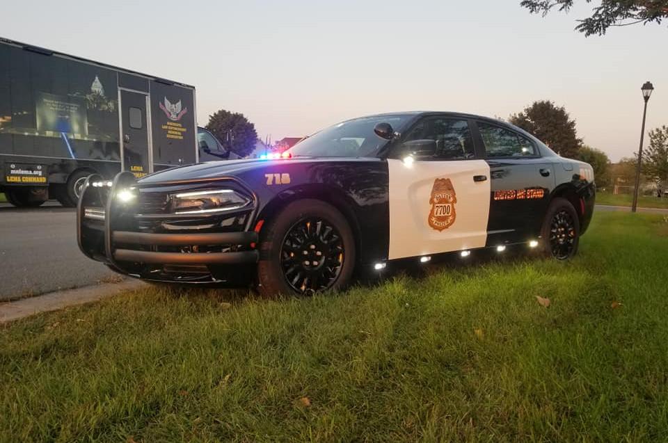Saint Anthony Police Department