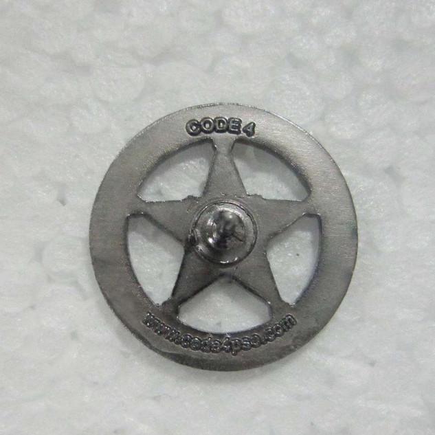 CODE4PSE Pin