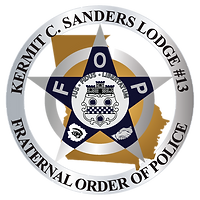 FOP Lodge 13 Logo