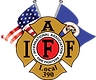 IAF Local - Logo