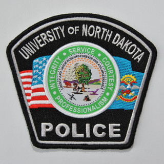University of North Dakota Police