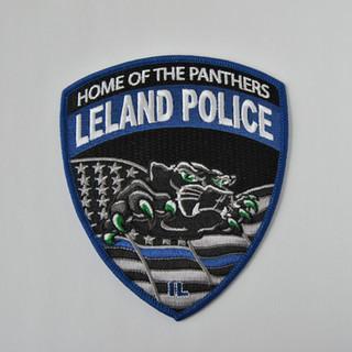 Leland Police - IL