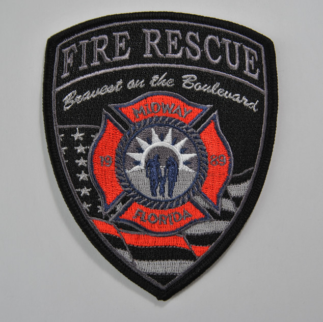 Fire Rescue - Midway Florida