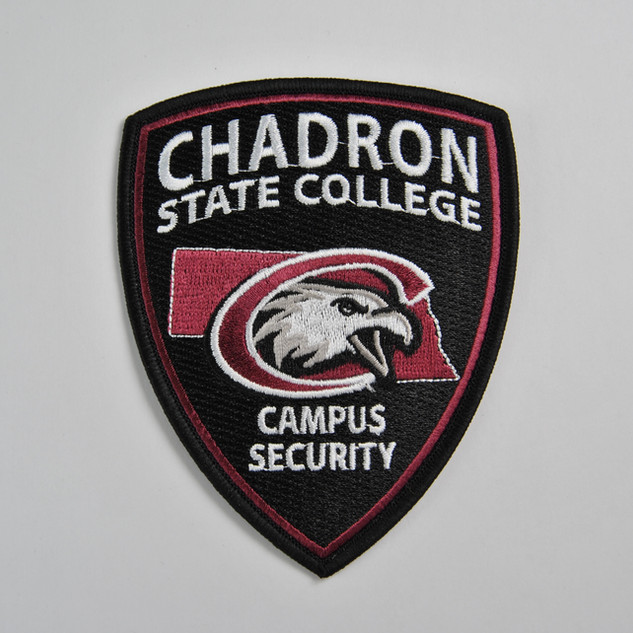 Chadron State College - Campus Security