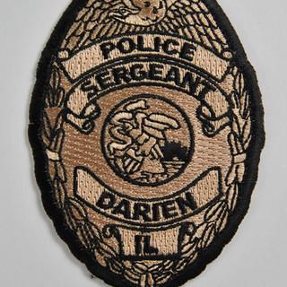 Police - Sergeant - Darien - IL