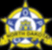 North Dakota Fraternal Order of Police - Logo