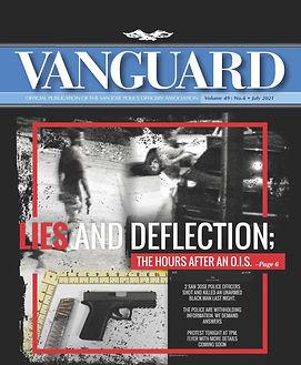 July 2021 - The Vanguard