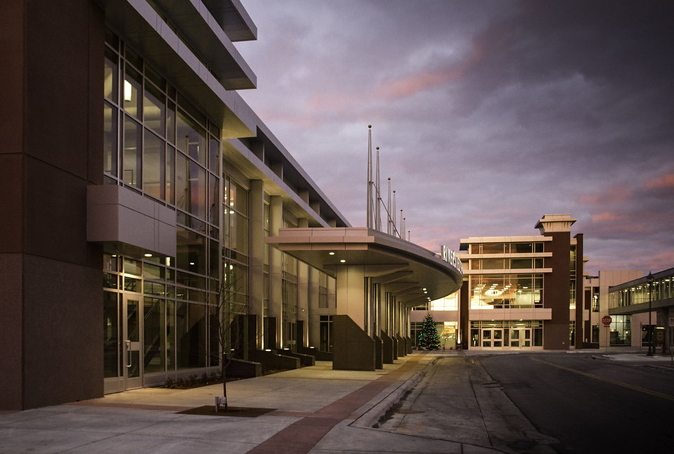 Saint Cloud River's Edge Convention Cent