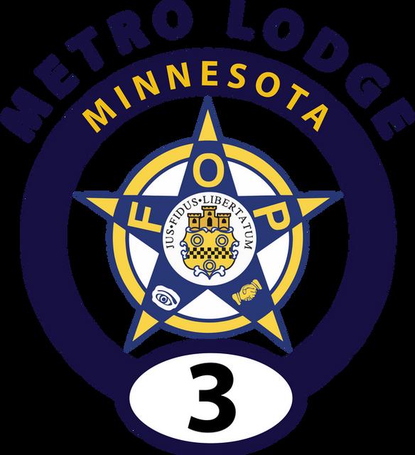 Lodge 3 - Minnesota Fraternal Order of Police