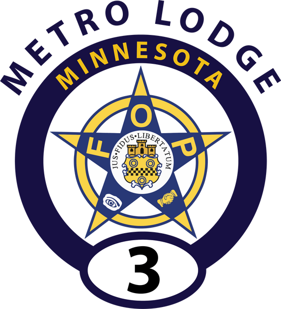 Lodge 3 - Minnesota Fraternal Order of Police