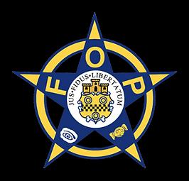 Fraternal Order of Police - Logo