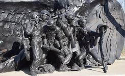Iron Range Veterans Memorial