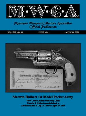 January 2021 MWCA Bulletin