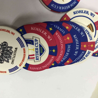CODE4PSE Poker Chips