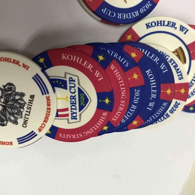 CODE4PSE Poker Chips