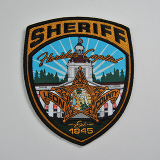 Sheriff - Leon County