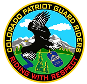 Colorado PGR Logo