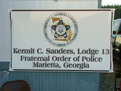 Lodge Banner at our Events.JPG