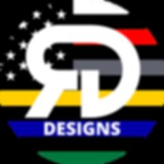 RD Designs - Logo