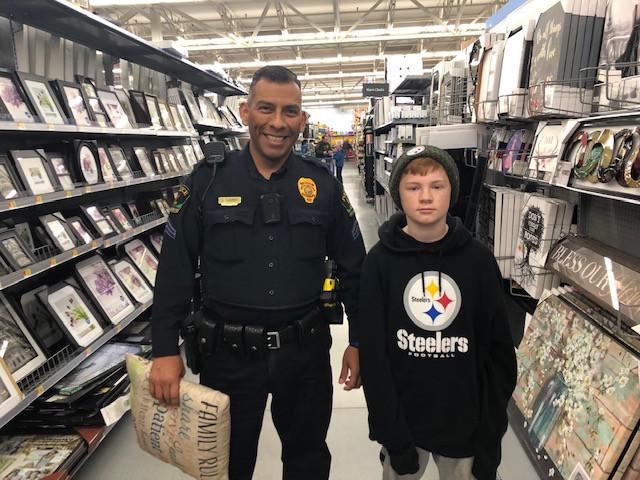 Cops-n-Kids