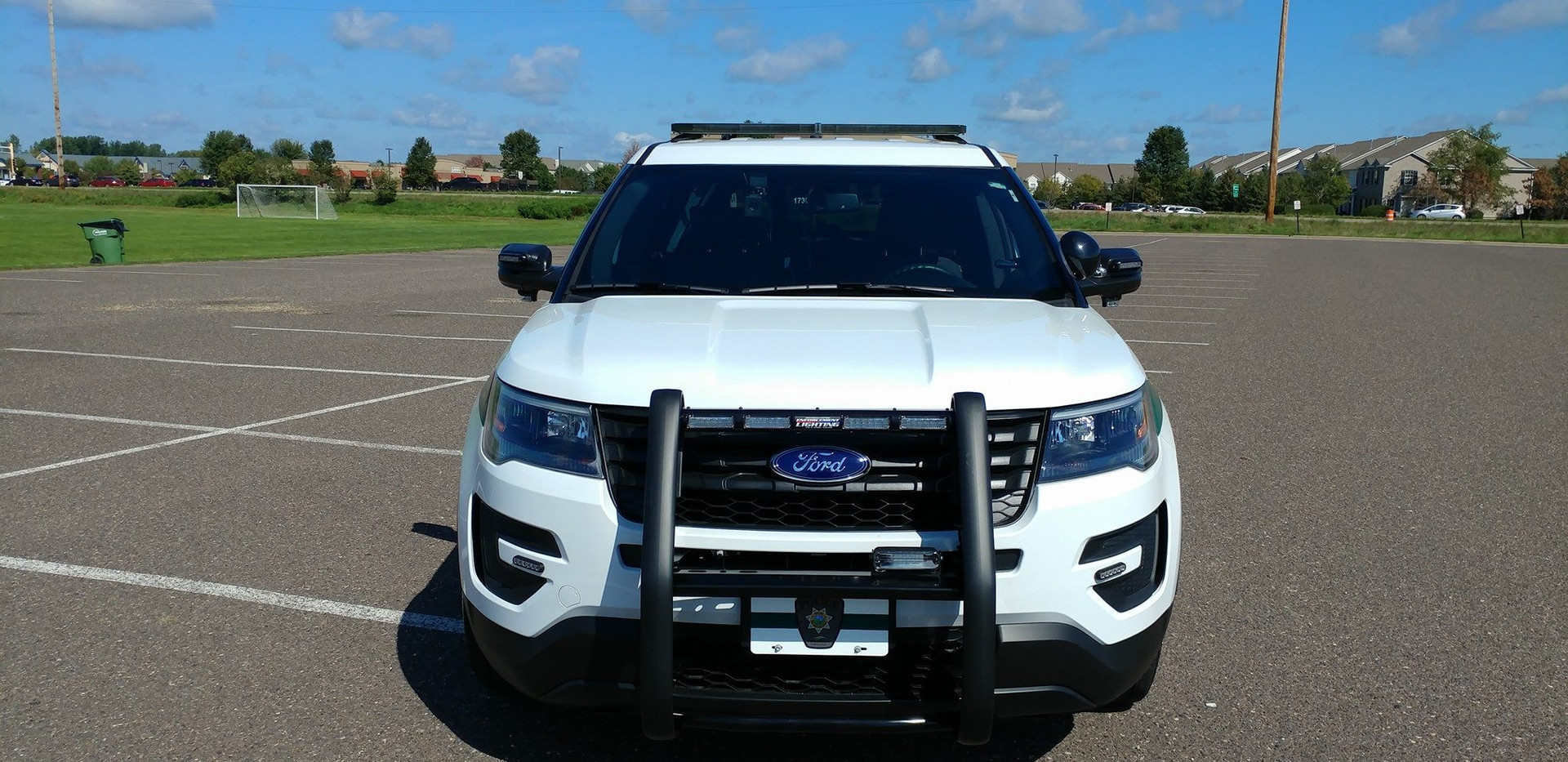 Three Rivers Police Department