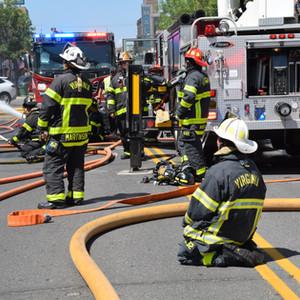 Virginia Fire Department
