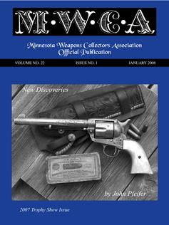 January 2008 MWCA Bulletin