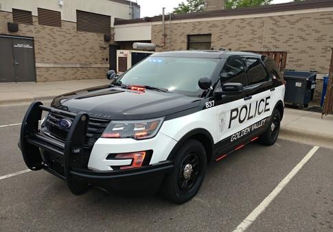 Golden Valley Police Department