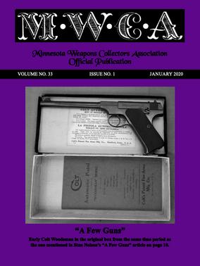 January 2020 MWCA Bulletin
