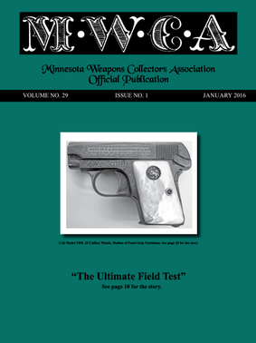 Fall 2015 MWCA Bulletin